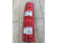 Iveco Daily Rear Tail Light Passengers Side / Left 2006-2014 Model