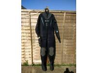 O three drysuit