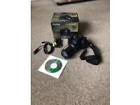 Fujifilm Finepix HS10 Bridge Camera