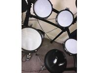 WHD DD517DX Drum Kit for sale