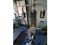 Multigym Machine - Quick Sale
