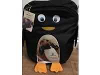 Brand New Little Life Penguin snuggle pod