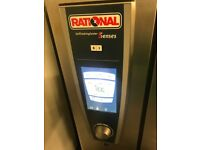 10 tier Rational oven for sale - great condition