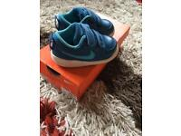 Nike Trainers Infant Size 5.5