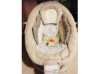 Unisex Baby Chair