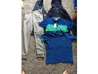 Boys clothes bundle 11-12, 12-13