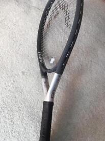 Head Titanium Tennis Racket Ti.S6