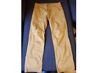 Arcteryx Sulliven trousers, Mens 32/32 RRP £90, brand new unworn £45