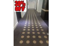 ***Carpets,Laminate,Vinyl Supply and Fit up to 30% off sale****