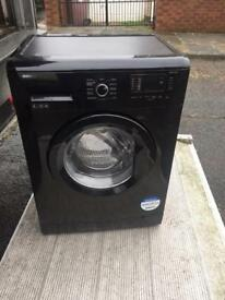 WASHING MACHINE -12mths warranty & free delivery