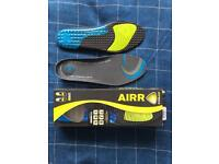 Women's size 3-5 Skydex insoles. Never been used.