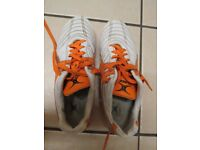 Gilbert Rugby/Football boots size 7