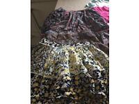 Girls clothing aged 6-7 years £20