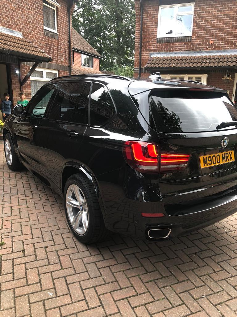 2014 bmw x5 30 m sport xdrive diesel automatic in woking surrey 2014 bmw x5 30 m sport xdrive diesel automatic publicscrutiny Choice Image
