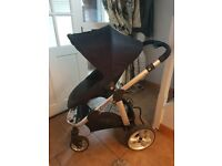 Icandy Apple 2 Pear full travel system with extras *like new*