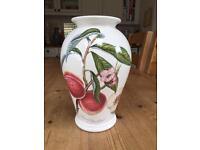 Large Portmeirion Vase