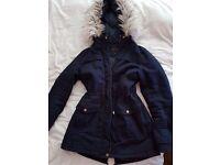New look winter jacket