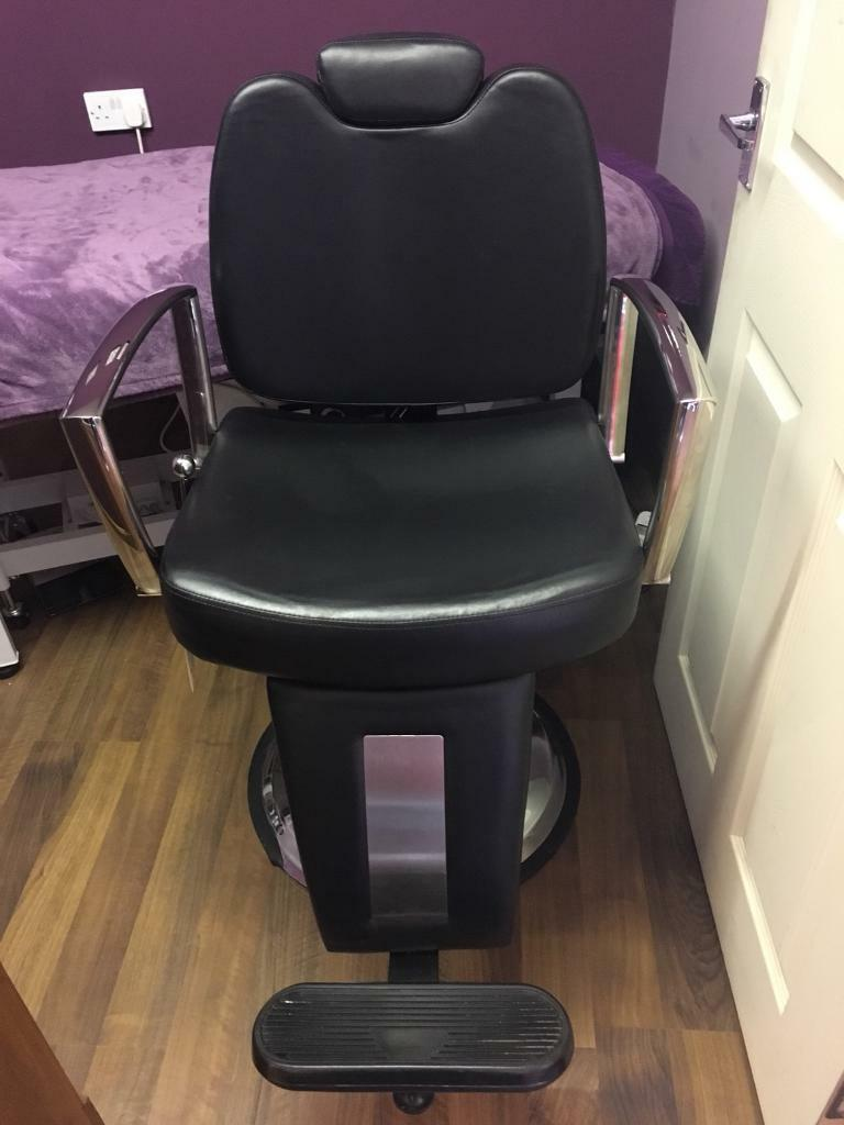Barbers/Beauty Chair
