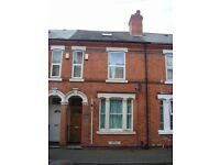 SHARED ACCOMMODATION - ALL BILLS INCLUDED - Newly decorated Located in Forest Fields Nottingham