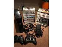 Xbox 360 250GB | 36 Games