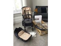 Bugaboo cameleon 2 with original box & accessories