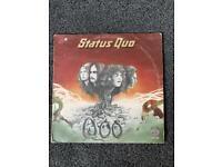 Status Quo - Vertigo record