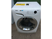 ZANUSSI WASHING MACHINE - 8KG - 6 MONTHS WARRANTY - FREE DELIVERY