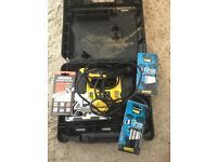 FATMAX jigsaw with carry case