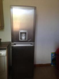 Beko Frost Free Fridge Freezer with Water Dispenser