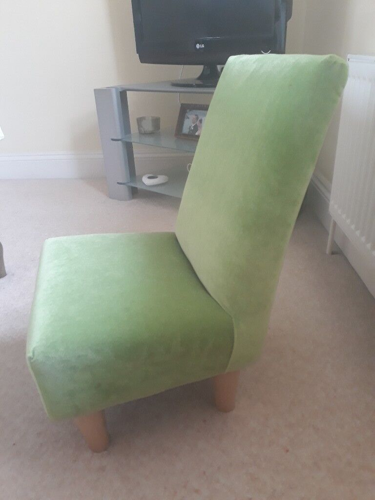 Wesley Barrell Small Chair In Witney Oxfordshire Gumtree