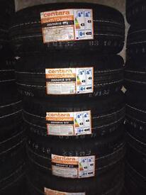 205/55/16 new tyres