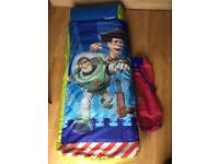 Toy story ready bed vgc