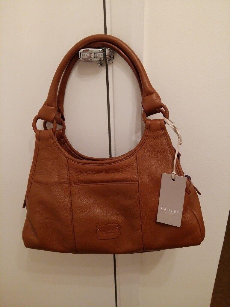 Radley London Handbag.