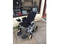Electric Wheelchair Child's