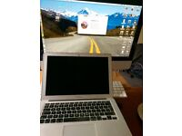 MacBook Air Core i5 1.8GHz 13 inch (Mid-2012) - Faulty monitor