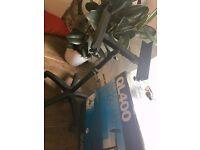 Quiklok QL400 Adjustable Studio Equipment Stand