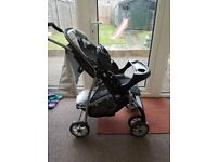 Graco Mirage Single Seat Stroller