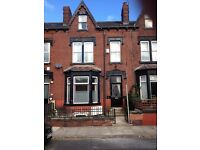 We have ONE double room to let in this superior house-share 5 minutes' walk from Armley Town Street.