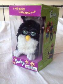 Original 1998 Furby