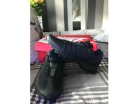 Size 11 brand new nike trainers