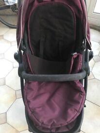 Graco Evo Travel System
