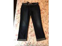 Bnwt Next jeans 12R ladies