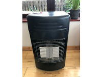 Chant IG63 Gas Heater