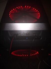 Gaming PC i7-8700 6core 12 thread 4.2ghz