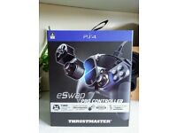 Trustmaster eSwap Pro controller PS4 or PC