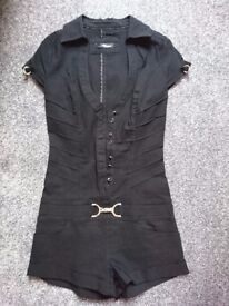 Used Jane Normal jumpsuit size 8