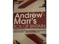 Andrew Marrs box of Britain