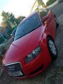Audi A3 1.9 2006 Diesel
