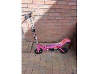 Space Scooter £25 ono