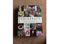 Pippa Middleton 'family festivities' book.